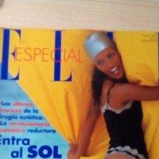 Coleccionismo de Revistas y Periódicos: REVISTA ELLE. SUPLEMENTO N. 92. Lote 144339594