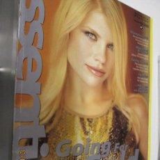 Coleccionismo de Revistas y Periódicos: ESSENTIAL MARBELLA MAGAZINE ISSUE 17 SEPTEMBER 2000. Lote 144511050