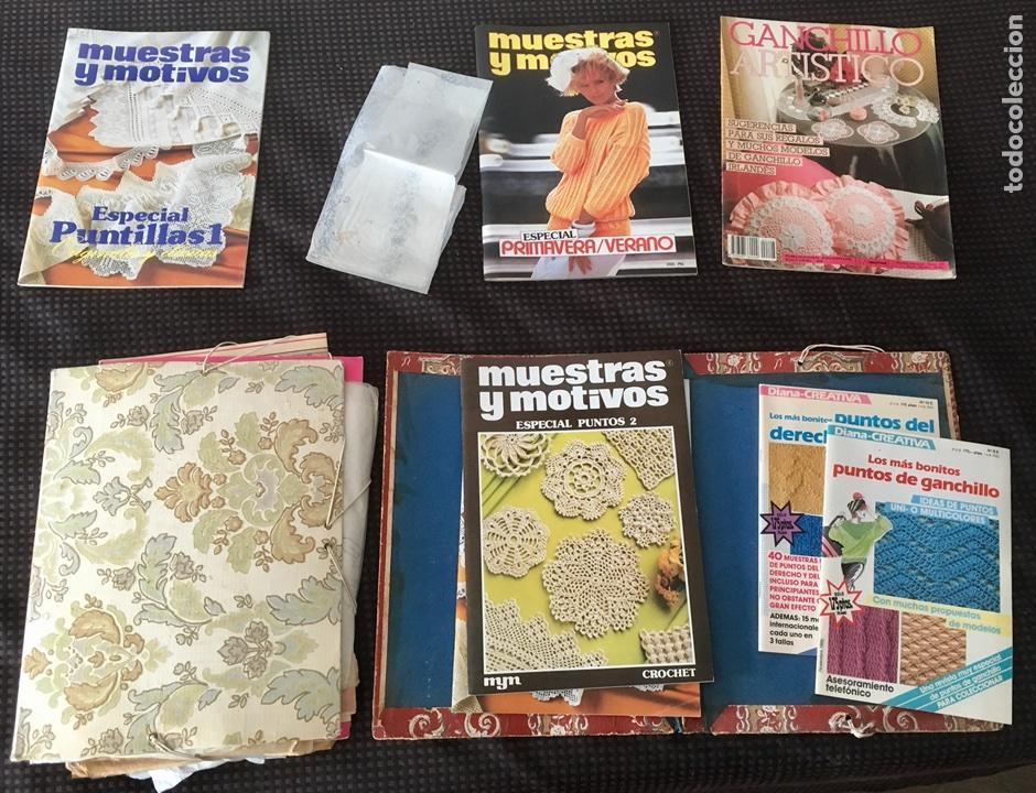 REVISTAS DE LABORES DEL HOGAR (200) (Coleccionismo - Revistas y Periódicos Modernos (a partir de 1.940) - Otros)