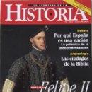 Coleccionismo de Revistas y Periódicos: LA AVENTURA DE LA HISTORIA 1. Lote 144779502