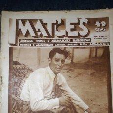 Coleccionismo de Revistas y Periódicos: IMATGES NÚMERO 13. Lote 144884844