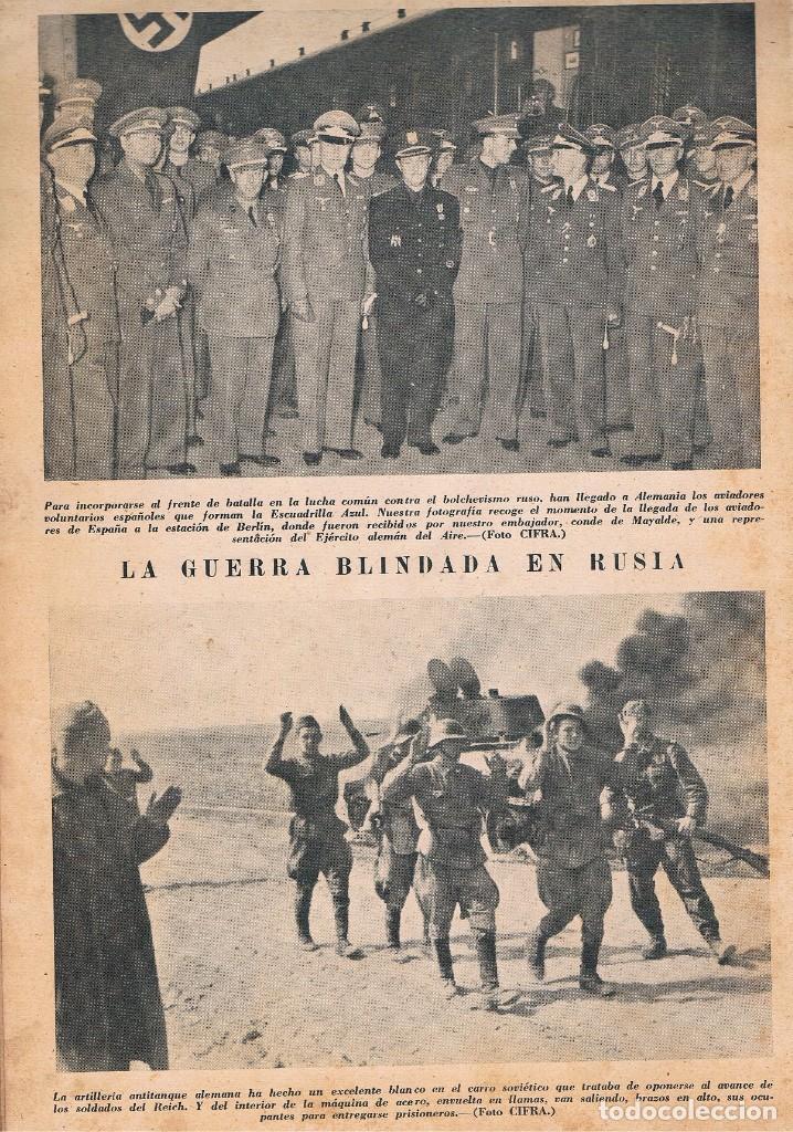 Coleccionismo de Revistas y Periódicos: REVISTA EL MUNDO NÚMERO 66 VER EXPLICACIÓN DE FOTOGRAFÍAS - Foto 5 - 145008382