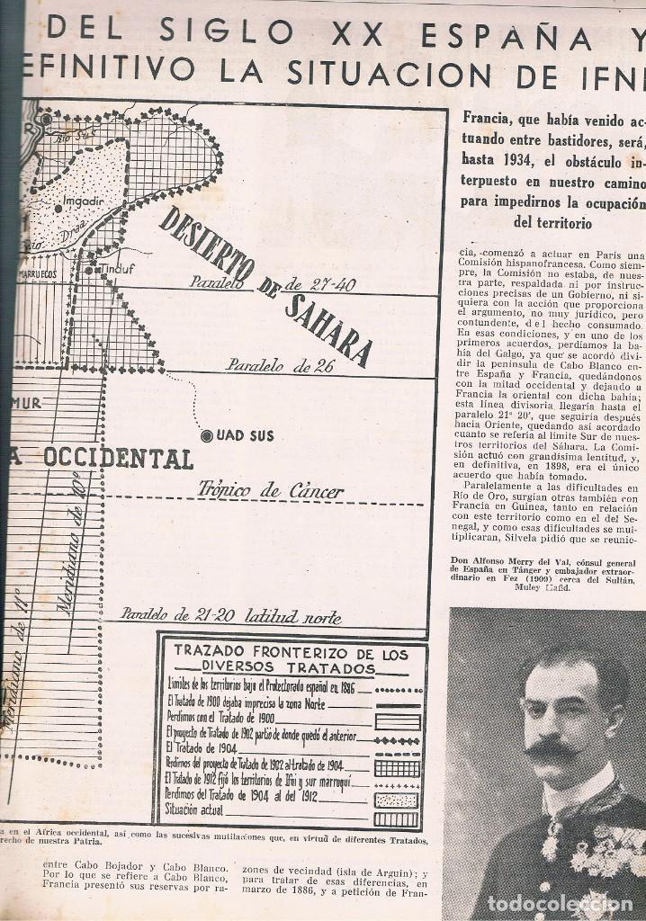 Coleccionismo de Revistas y Periódicos: REVISTA EL MUNDO NÚMERO 73 VER EXPLICACIÓN DE FOTOGRAFÍAS - Foto 4 - 145008454