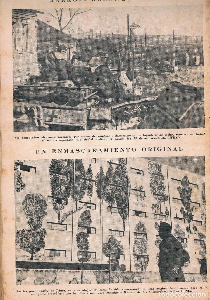 Coleccionismo de Revistas y Periódicos: REVISTA EL MUNDO NÚMERO 153 VER EXPLICACIÓN DE FOTOGRAFÍAS - Foto 5 - 145013954