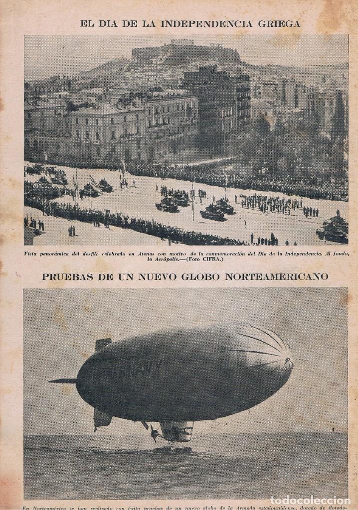 Coleccionismo de Revistas y Periódicos: REVISTA EL MUNDO NÚMERO 311 VER EXPLICACIÓN DE FOTOGRAFÍAS - Foto 5 - 145018982