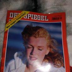 Coleccionismo de Revistas y Periódicos: DER SPIELGEL N31 JULIO 2002 ALEMANIA. Lote 145244349