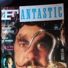 Coleccionismo de Revistas y Periódicos: FANTASTIC MAGAZINE Nº 2. Lote 145913274