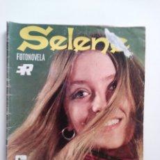 Coleccionismo de Revistas y Periódicos: SELENE FOTONOVELA N:97.1969. Lote 145960401