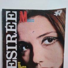 Coleccionismo de Revistas y Periódicos: FOTONOVELAS DESIREE N:37. Lote 145965256
