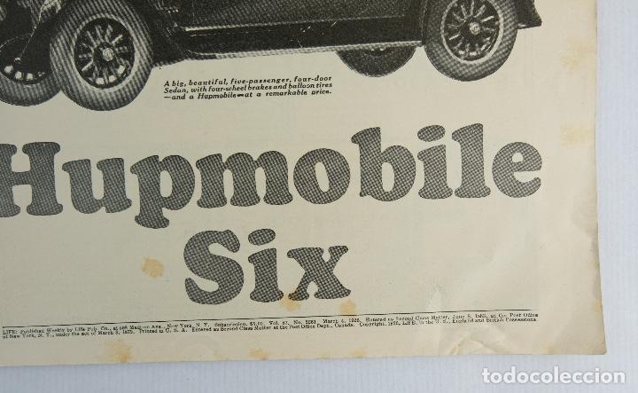 Coleccionismo de Revistas y Periódicos: Revista Life, Marzo 1926 - Foto 5 - 146004942