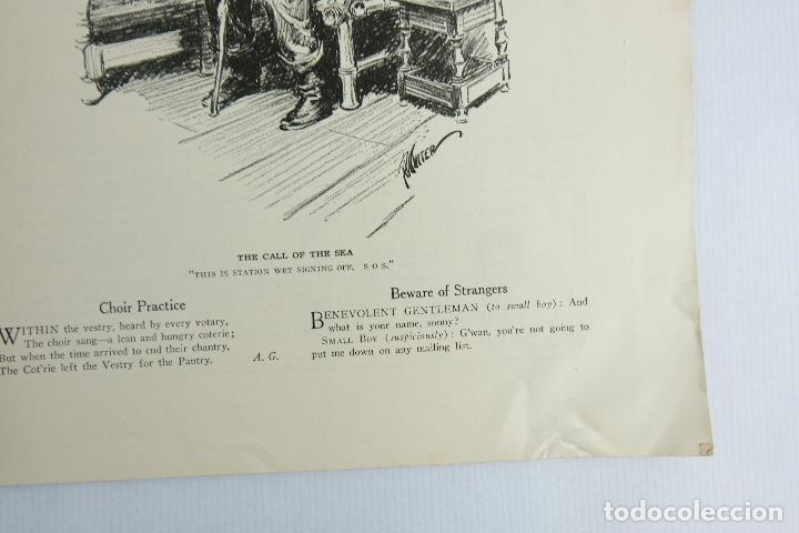 Coleccionismo de Revistas y Periódicos: Revista Life, Marzo 1926 - Foto 8 - 146004942