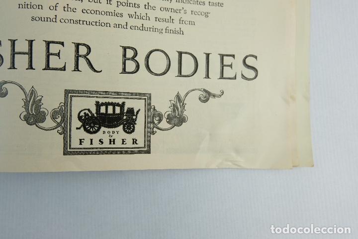 Coleccionismo de Revistas y Periódicos: Revista Life, Marzo 1926 - Foto 9 - 146004942