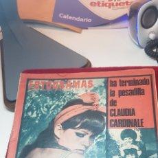 Coleccionismo de Revistas y Periódicos: REVISTA FOTOGRAMAS NÚMERO 967 AÑO 1967. Lote 146093969
