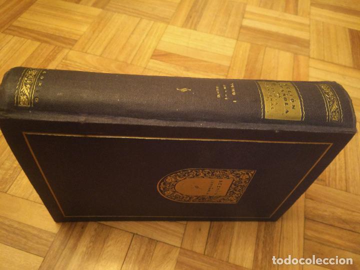Coleccionismo de Revistas y Periódicos: REVISTA ACCIÓN ESPAÑOLA (COLECCIÓN COMPLETA ENCUADERNADA). 18 TOMOS, INCLUYENDO ANTOLOGÍA. - Foto 14 - 146239082