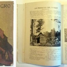 Coleccionismo de Revistas y Periódicos: 25 REVISTAS BLANCO Y NEGRO. PRINCIPIOS AÑOS 20.. Lote 146267838
