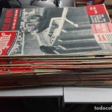 Coleccionismo de Revistas y Periódicos: REVISTA DÍGAME AÑO 1966 / LOTE CON 51 REVISTAS. Lote 146280982