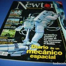 Coleccionismo de Revistas y Periódicos: REVISTA NEWTON. EL ESPECTÁCULO DE LA CIENCIA. N.º 24. Lote 146606758