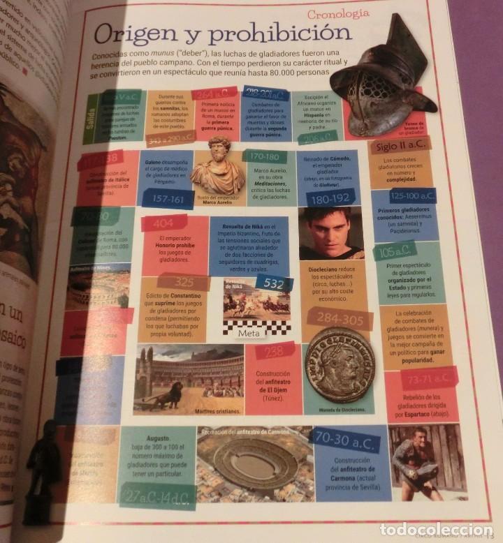 Coleccionismo de Revistas y Periódicos: ARTHIS Nº 3 - EL CIRCO ROMANO (COMO NUEVA) - Foto 2 - 146607074