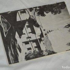 Coleccionismo de Revistas y Periódicos: ANTIGUA REVISTA EL MONTE - AÑO 1956 EN MÁLAGA - COLEGIO DE LA SAGRADA FAMILIA - VINTAGE - ENVÍO 24H. Lote 146631770