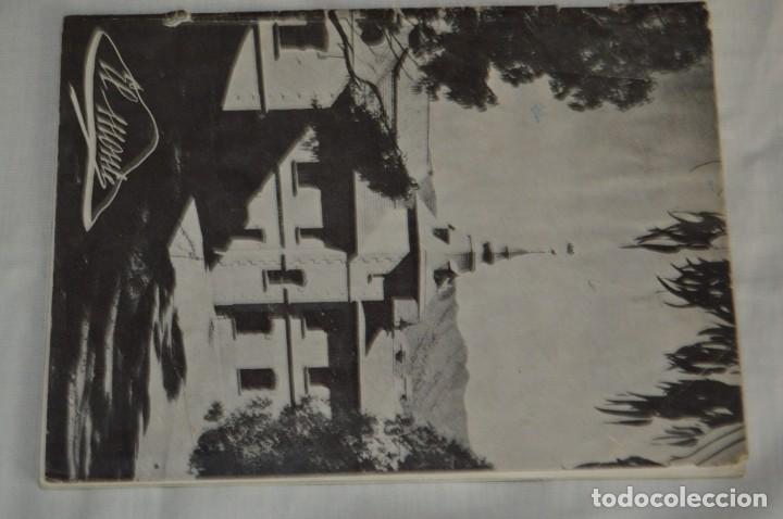 Coleccionismo de Revistas y Periódicos: ANTIGUA REVISTA EL MONTE - AÑO 1956 EN MÁLAGA - COLEGIO DE LA SAGRADA FAMILIA - VINTAGE - Envío 24h - Foto 2 - 146631770