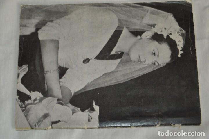 Coleccionismo de Revistas y Periódicos: ANTIGUA REVISTA EL MONTE - AÑO 1956 EN MÁLAGA - COLEGIO DE LA SAGRADA FAMILIA - VINTAGE - Envío 24h - Foto 3 - 146631770
