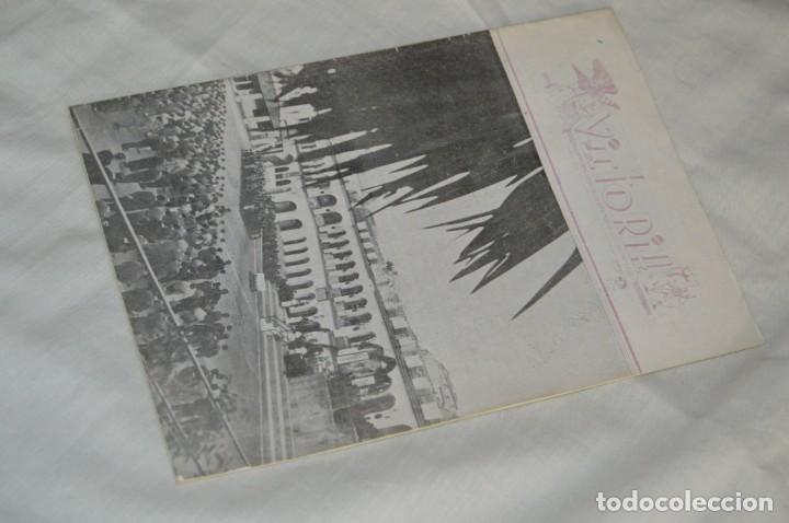 ANTIGUO BOLETÍN INFORMATIVO DEL COLEGIO SANTA MARÍA DE LA VICTORIA, HH MARISTAS - VINTAGE - ENVÍO24H (Coleccionismo - Revistas y Periódicos Modernos (a partir de 1.940) - Otros)