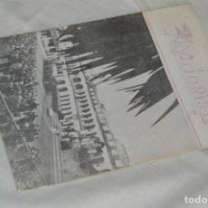 Coleccionismo de Revistas y Periódicos: ANTIGUO BOLETÍN INFORMATIVO DEL COLEGIO SANTA MARÍA DE LA VICTORIA, HH MARISTAS - VINTAGE - ENVÍO24H. Lote 146632430