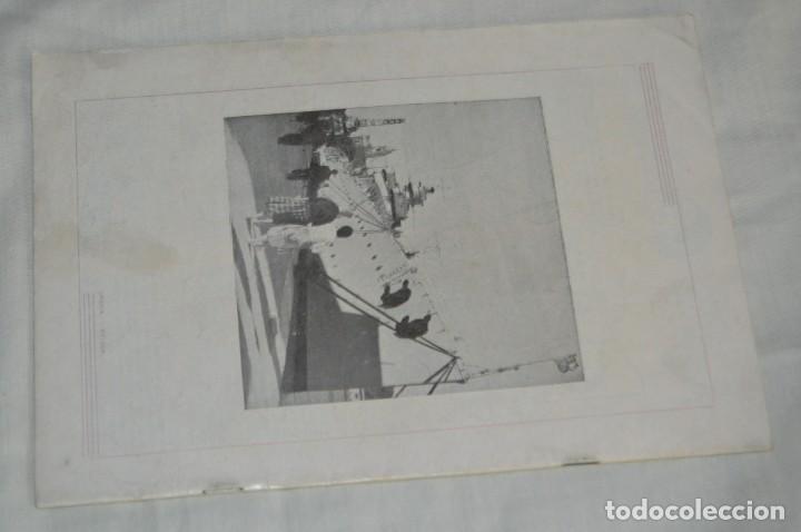 Coleccionismo de Revistas y Periódicos: ANTIGUO BOLETÍN INFORMATIVO DEL COLEGIO SANTA MARÍA DE LA VICTORIA, HH MARISTAS - VINTAGE - Envío24h - Foto 4 - 146632430