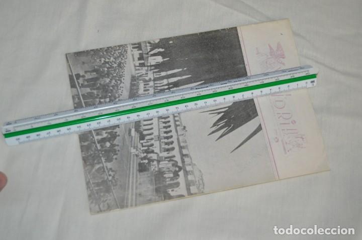 Coleccionismo de Revistas y Periódicos: ANTIGUO BOLETÍN INFORMATIVO DEL COLEGIO SANTA MARÍA DE LA VICTORIA, HH MARISTAS - VINTAGE - Envío24h - Foto 9 - 146632430