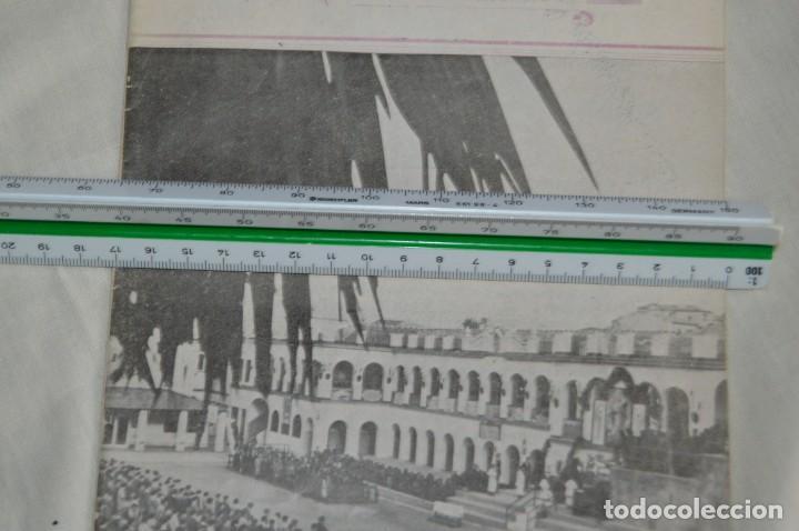 Coleccionismo de Revistas y Periódicos: ANTIGUO BOLETÍN INFORMATIVO DEL COLEGIO SANTA MARÍA DE LA VICTORIA, HH MARISTAS - VINTAGE - Envío24h - Foto 10 - 146632430