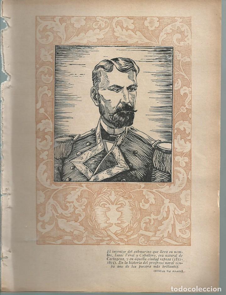 BYN 1 ENE 1928.Nº 1911.SUELTOS: ISAAC PERAL LUIS DE GALINSOGA. MIGUEL A CALVO RESELLO. DIB MARCO (Coleccionismo - Revistas y Periódicos Antiguos (hasta 1.939))