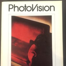 Coleccionismo de Revistas y Periódicos: PHOTOVISION NÚMERO 16. Lote 146790302