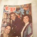 Coleccionismo de Revistas y Periódicos: TP TELEPROGRAMA N 768 -DEL 22 AL 28 DICIEMBRE 1980 - FELICIDADES. Lote 146956578