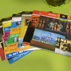 Coleccionismo de Revistas y Periódicos: REVISTAS ALFÉRECES PROVISIONALES. Lote 146771958