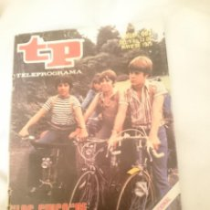 Coleccionismo de Revistas y Periódicos: TP TELEPROGRAMA N 683 -DEL 7 AL 13 MAYO 1979 - LOS CINCO DE LOS VIERNES. Lote 147032694