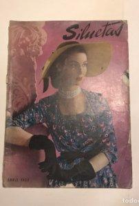1950 Siluetas