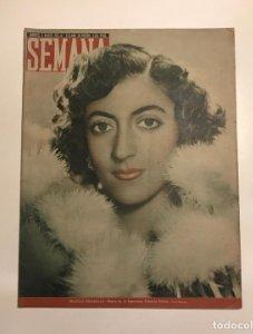 1951 Revista Semana Nº 576