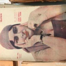 Coleccionismo de Revistas y Periódicos: LA NOVELA TEATRAL. Lote 147263074