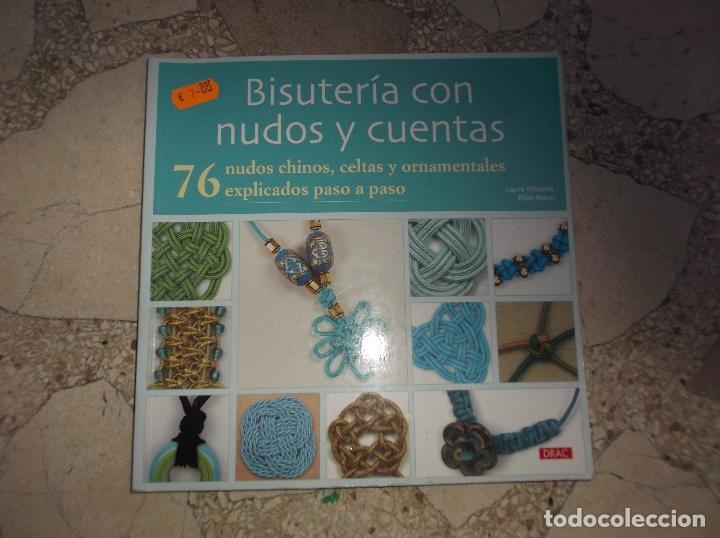 b96e25d0fe9c 9 fotos BISUTERIA CON NUDOS Y CUENTAS