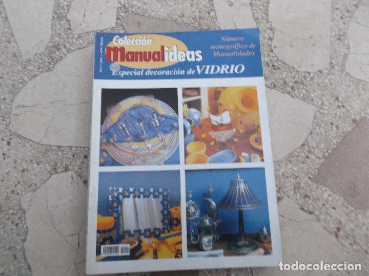 Coleccion Manualidades Nº 1 Especial Decoracio Comprar Otras