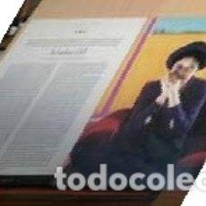 Coleccionismo de Revistas y Periódicos: ARIADNA GIL EN RECORTE (RP31) 2 PÁGINAS REVISTA DE EL MUNDO 24 MARZO 1996. Lote 117969891