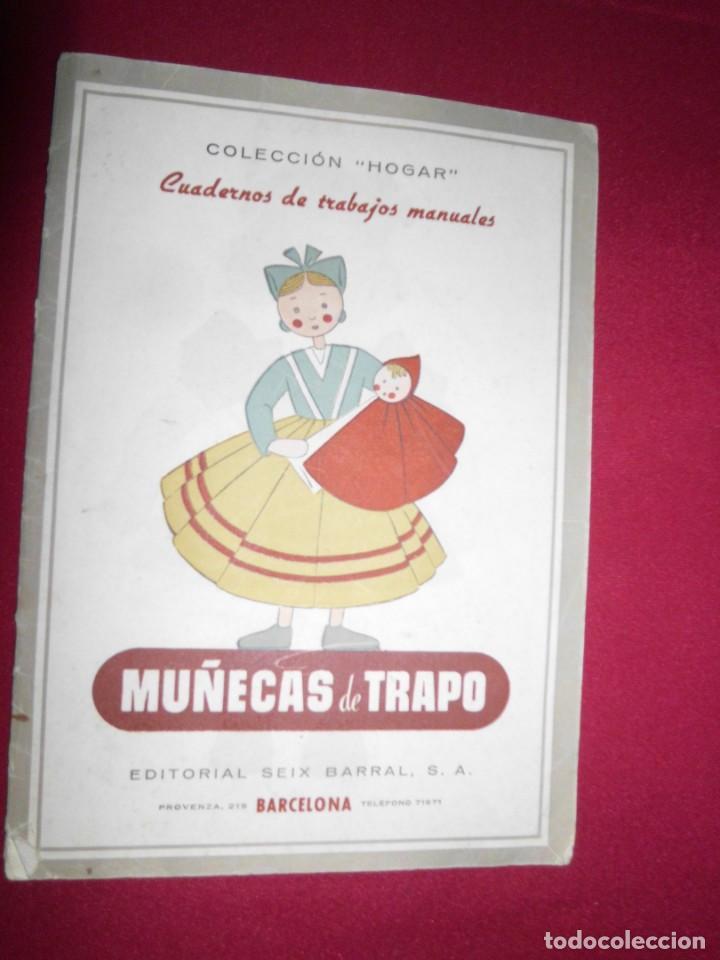 Cuaderno Manualidades Comprar Otras Revistas Y Periodicos Modernos