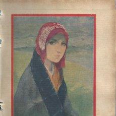 Coleccionismo de Revistas y Periódicos: BYN 8 ENE 1928.Nº 1912.SUELTOS: PORTADA MAXIMO RAMOS. BANCO HIPOTECARIO NACIONAL ARGENTINA SOTOCA. Lote 147545050