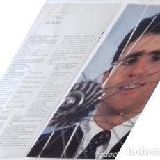 Coleccionismo de Revistas y Periódicos: MIGUEL INDURAIN EN RECORTE (RP49) 6 PÁGINAS LA REVISTA DE EL MUNDO DE 31 DICIEMBRE 1995. Lote 87079352