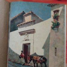 Coleccionismo de Revistas y Periódicos: 17 REVISTA ILUSTRADA - BLANCO Y NEGRO - AÑO 1934. Lote 147601402