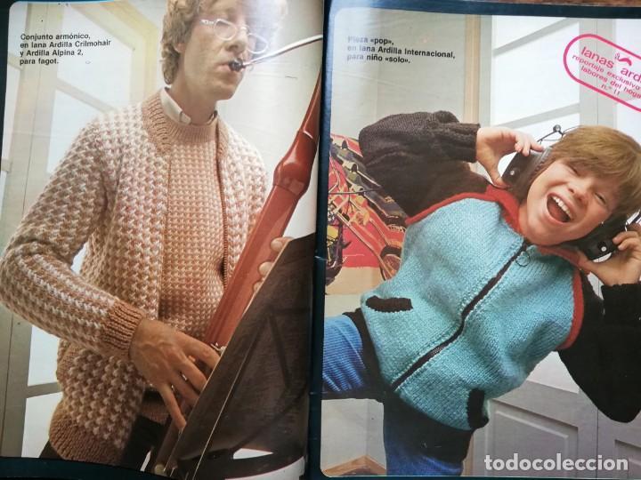 Coleccionismo de Revistas y Periódicos: Revista LABORES DEL HOGAR noviembre 1980 n 270 - Foto 4 - 148046174