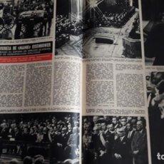 Coleccionismo de Revistas y Periódicos: EISENHOWER BAÑADORES OSIRIS . Lote 148244994