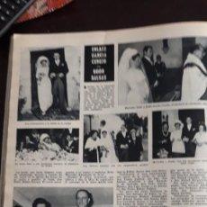 Coleccionismo de Revistas y Periódicos: MANUEL FRAGA IRIBARNE . Lote 148245662