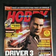 Coleccionismo de Revistas y Periódicos: HOBBY CONSOLAS Nº 148 REVISTA VIDEOJUEGOS. Lote 148911062