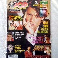 Coleccionismo de Revistas y Periódicos: REVISTA SUPER POP Nº380 . Lote 149211518